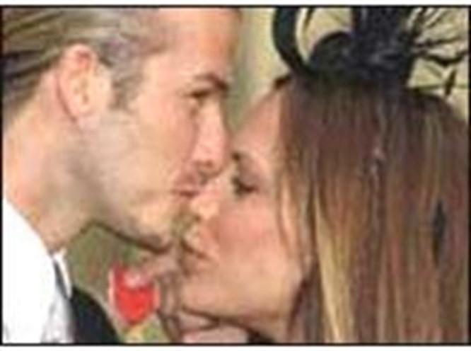 Beckhamlar Efes'te hacı olacak